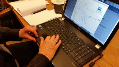 joomla cursus website maken